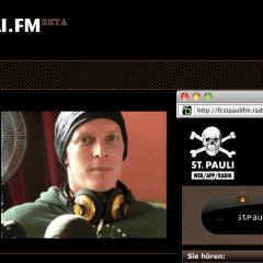 FC St. Pauli Radio live