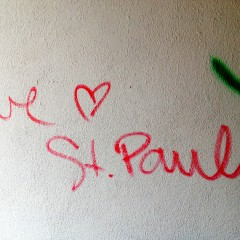 We Love St. Pauli