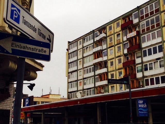 Unruhiges St. Pauli