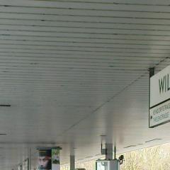 Wilhelmsburg Bahnhof