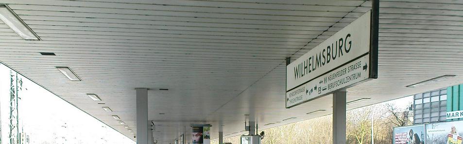 Wohnung Wilhelmsburg Reiherstiegviertel