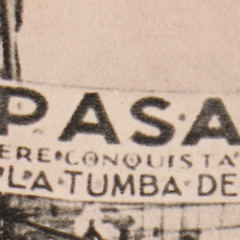 """""""No Pasaran Madrid 1937"""""""
