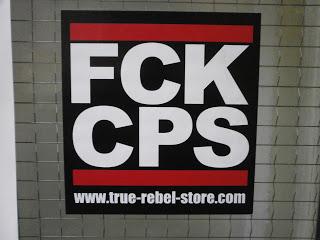 FCK CPS