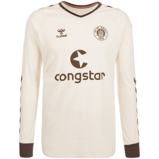 das neue fc st pauli trikot st pauli nu de. Black Bedroom Furniture Sets. Home Design Ideas
