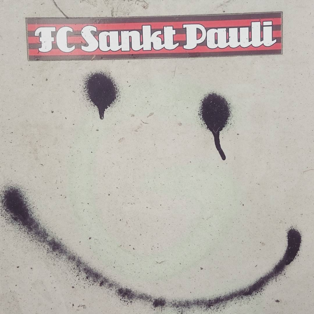 Smile, Sankt Pauli loves you too