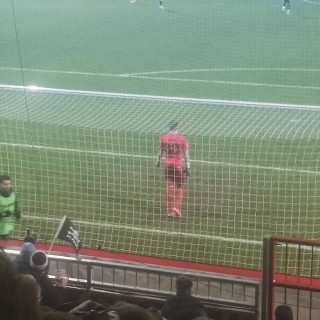 Himmelmann Torwart FC St. Pauli