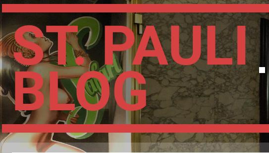 logo St pauli Blog