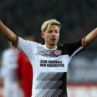 Marc Rzatkowski, FC St. Pauli