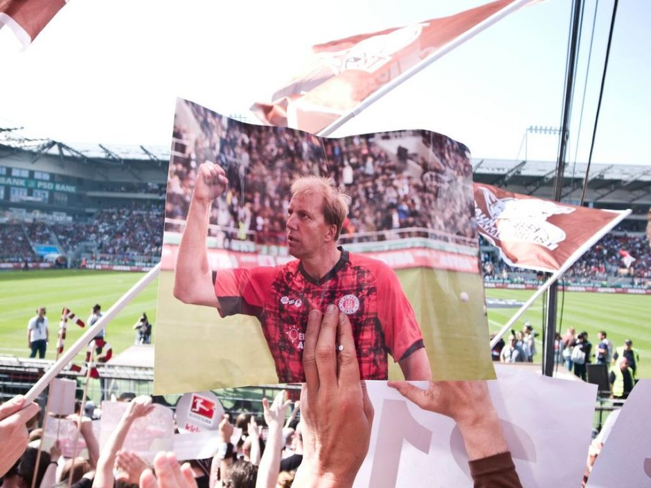 Andre Trulsen FCSP