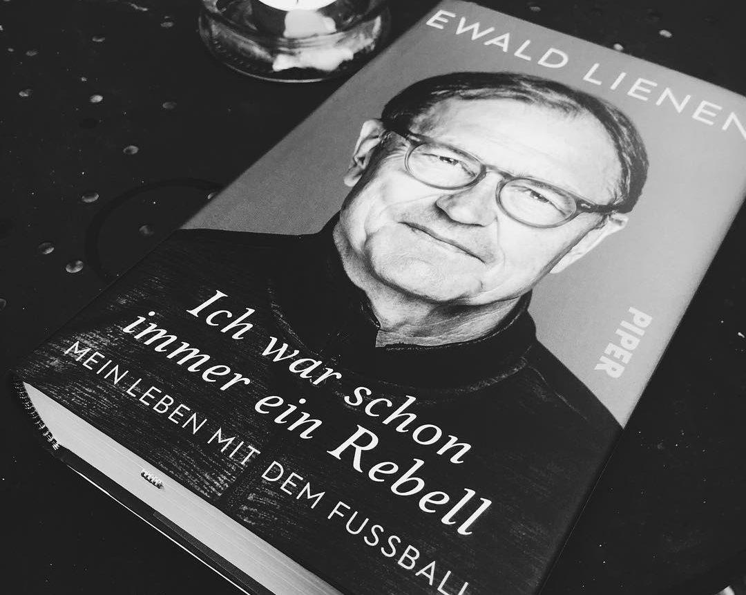 """Ewald Lienen: """"Ich war schon immer ein Rebell"""""""