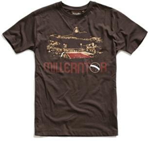 Millerntor T-Shirt von Baretta