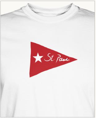 St. Pauli NU Segeln Shirt