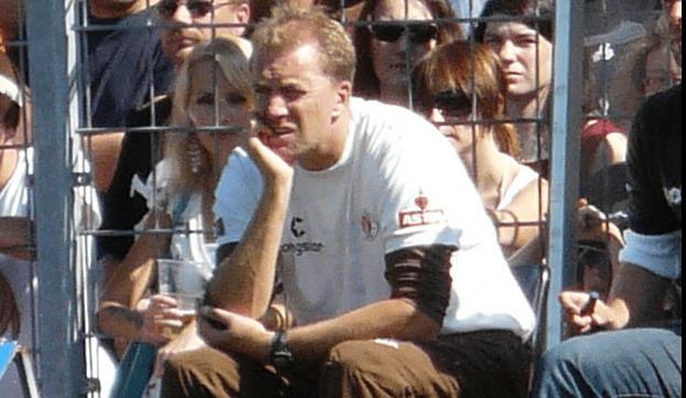André Trulsen, FCSP. Foto: Northside, CC by