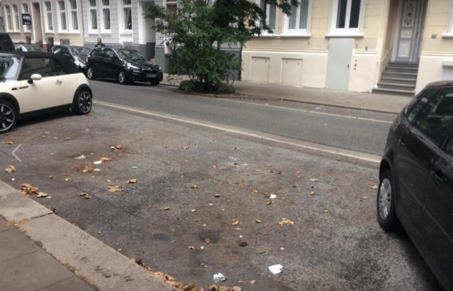 Bewohnerparken St. Pauli
