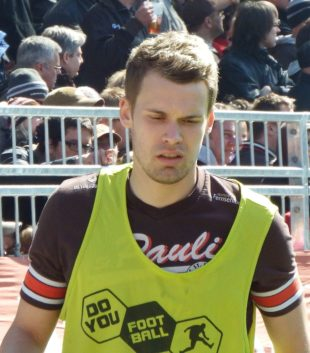 Chris Buchtmann FCSP